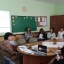 Consultation meetings for Standard document, for Education about sustainable development!
